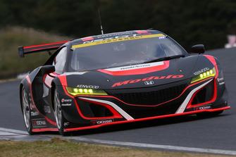 Drago Modulo Honda Racing