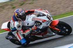 Stefan Bradl, Honda
