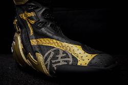 Speciale schoen van Dani Pedrosa, Repsol Honda Team