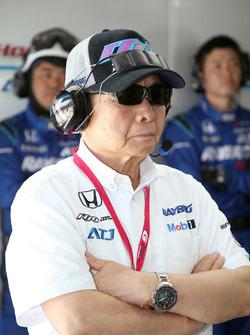 Kunimitsu Takahashi, Team Kunimitsu