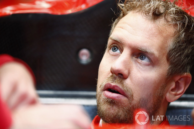 Sebastian Vettel (onder contract tot eind 2020)