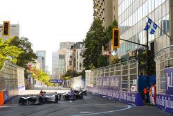 Жером д'Амброзіо, Dragon Racing, Сем Бьорд, DS Virgin Racing