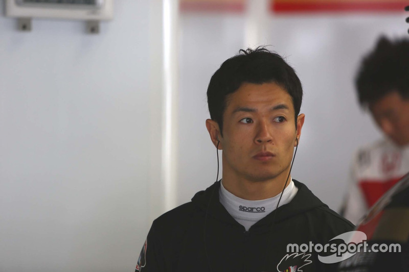 26: Naoki Yamamoto - Super Formula ve Super GT şampiyonu