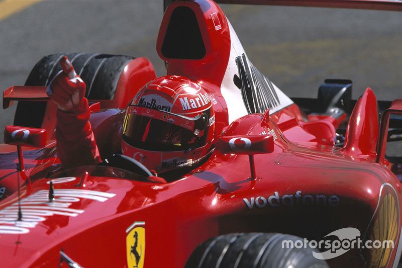 Italia 2003 - 1 hora, 14 minutos y 19 segundos