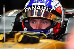 Сергей Сироткин, Renault Sport F1 RS17