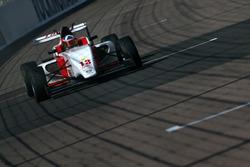 Aaron Di Comberti, Lanan Racing