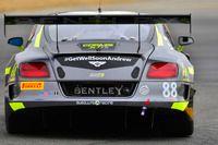 Bentley Team BSS