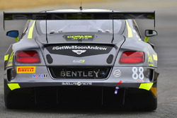 Bentley Team