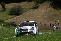 Paolo Porro, Paolo Cargnelutti, Ford Focus WRC #3