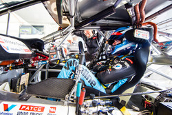 Скотт Маклафлін, Garry Rogers Motorsport Volvo