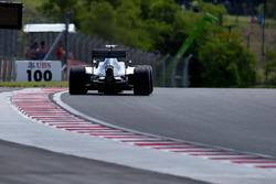 Mercedes AMG F1, W07 Hybrid
