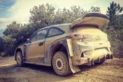 Kevin Abbring, Hyundai i20 New Generation WRC Plus 2017