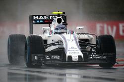 Валттери Боттас, Williams FW38