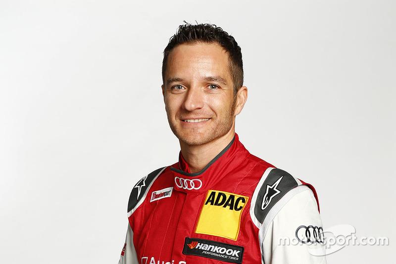 Timo Scheider