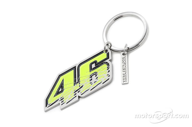 Porte-clés Valentino Rossi