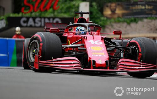 LIVE - Le GP de Monaco en direct