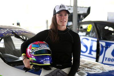 Matt Stone Racing, декабрьские тесты