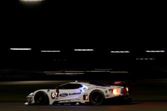 #67 Ford Chip Ganassi Racing Ford GT, GTLM: Ryan Briscoe, Richard Westbrook, Scott Dixon