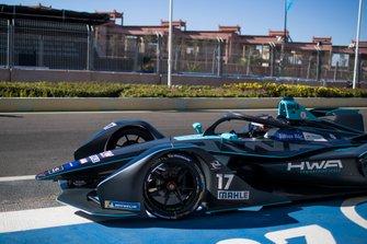 Raffaele Marciello, HWA Racelab, VFE-05