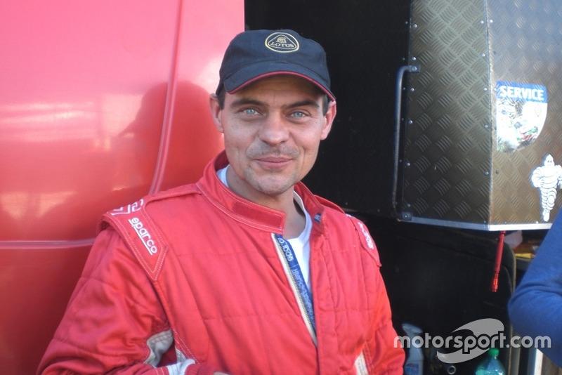 Сергій Юнашев