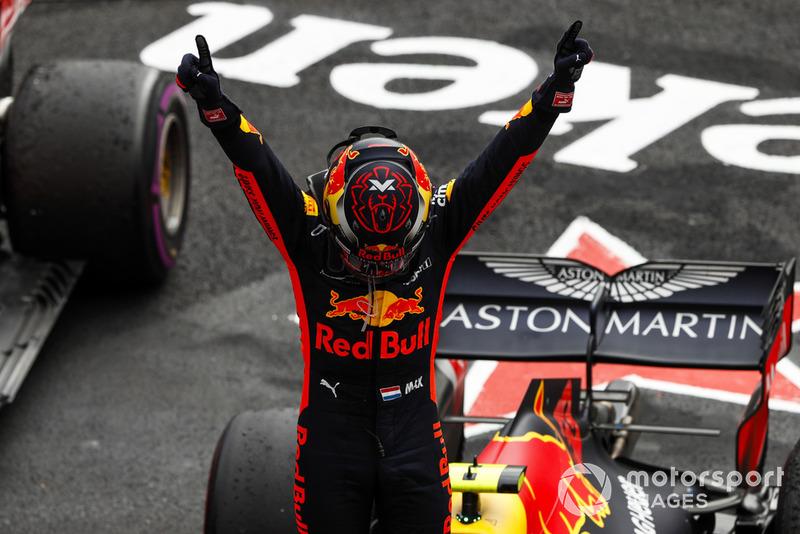 2. Max Verstappen (Red Bull)
