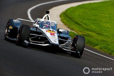 Tes IndyCar