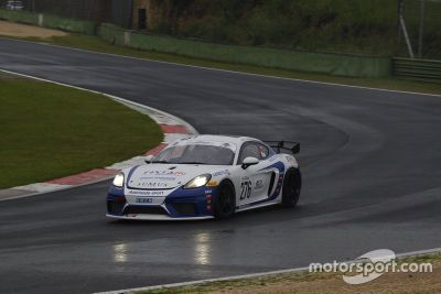 Sprint: Vallelunga