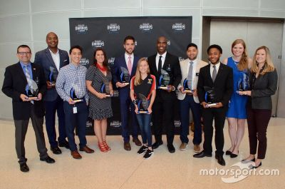 Drive for Diversity Awards