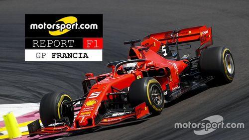 GP di Francia