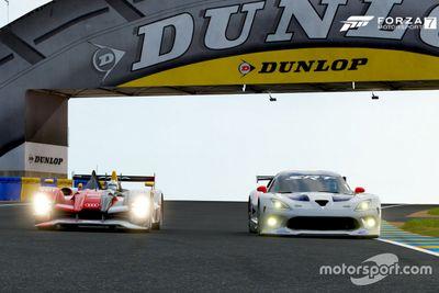 Le Mans eSports Super Final