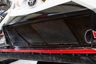 Detail, Toyota Gazoo Racing WRT Toyota Yaris WRC