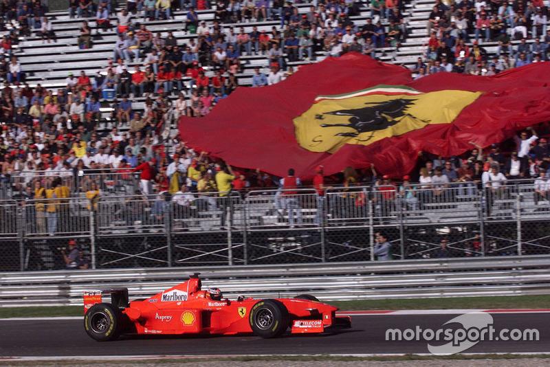 1998 Italian Grand Prix