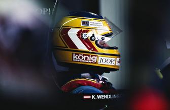 Karl Wendlinger, Sauber