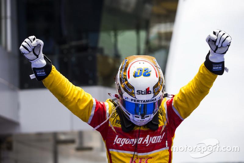 Антонио Джовинацци, PREMA Racing
