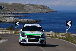 Cerutti Gino, Gr Sport, Suzuki Swift Sport R1B