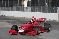 Фелікс Росенквіст, Belardi Auto Racing