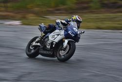 Олександр Бичков. The Riders RT