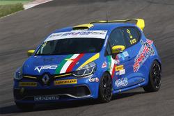 Alfredo De Matteo, Melatini Racing