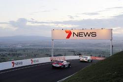 #1 Nissan Motorsports Nissan GT-R Nismo GT3: Rick Kelly, Katsumasa Chiyo, Florian Strauss