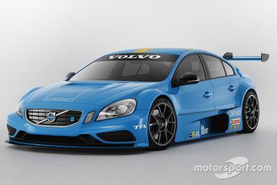 TTA: Volvo S60 unveil