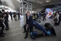 Alejandro Agag, Director Ejecutivo y fundador, director general del Campeonato de la Fórmula E