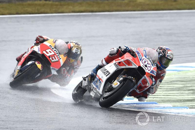 MotoGP Fotogallery: trionfo Ducati a Motegi