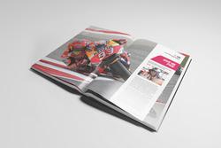 2017 Official MotoGP Season Review Book