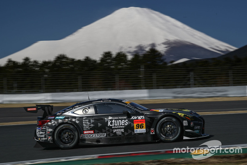 #96 K-tunes Racing LMcorsa