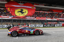 Show Ferrari GT