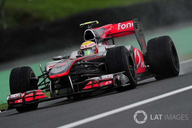 McLaren MP4-25 (2010)
