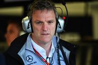 Технічний директор Mercedes AMG F1 Джеймс Еллісон