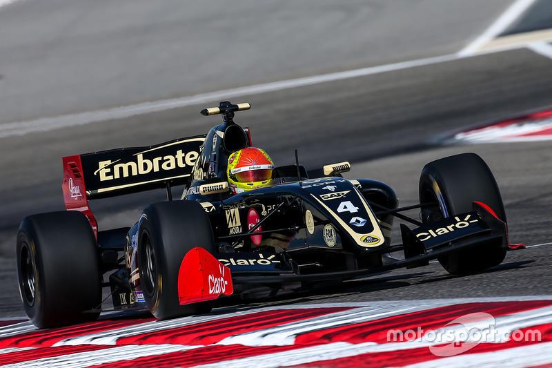 Formel V8 3.5: Lotus, Dallara-Zytek T12