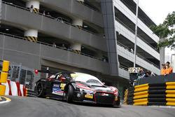 Markus Pommer, Aust Motorsport, Audi R8 LMS
