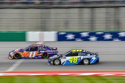 Jimmie Johnson, Hendrick Motorsports, Chevrolet Camaro Lowe's / Jimmie Johnson Foundation